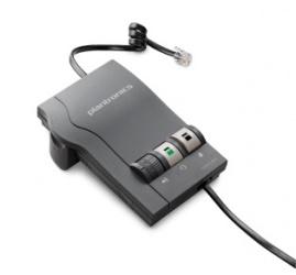Plantronics Procesador de Audio Vista M22, Negro
