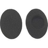 Poly Almohadillas para Audio 20/60/70/DSP300/400, 2 Piezas, Negro