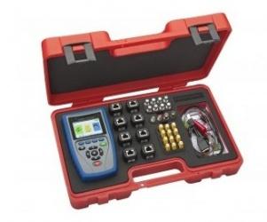Platinum Tools Kit de Probador de Cable Prowler Pro RJ-45/RJ-12/RJ-11