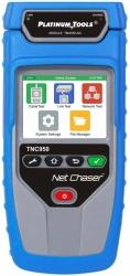 Platinum Tools Analizador de Redes Net Chaser, Azul/Gris
