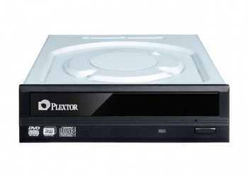Plextor PX-891SAF Quemador de DVD, 24x / 8x, SATA, Interno, Negro