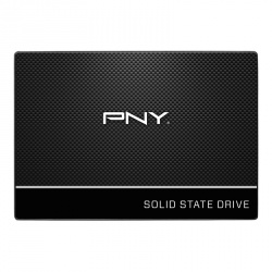 SSD PNY CS900, 960GB, SATA III, 2.5'', 7mm