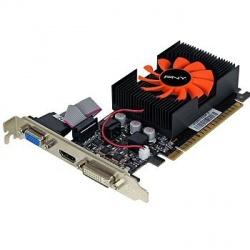 Tarjeta de Video PNY NVIDIA GeForce GT 620, 1GB 64-bit DDR3, PCI Express 2.0