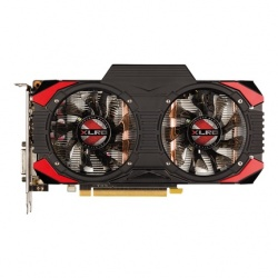 Tarjeta de Video PNY NVIDIA GeForce GTX 1060 XLR8 Gaming OC, 6GB 192-bit GDDR5, PCI Express x16 3.0 ― ¡Compra y recibe Monster Hunter: World! ― ¡Compra y recibe Fortnite Counterattack Set!