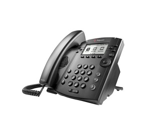 Plycom Teléfono IP con Pantalla 3.2