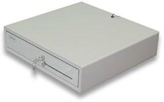 Cajón de Dinero POSline CD030, 8kg, Beige