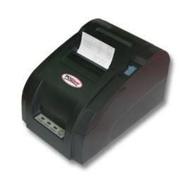 POSline IM1150UK, Impresora de Tickets, Matriz de Puntos, 160/80DPI, Negro