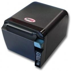 POSline IT1230, Impresora de Tickets, Térmica Directa, Negro