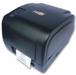 POSline ITT4100B, Impresora de Etiquetas, Transferencia Térmica, Inalámbrico, USB, 203 x 203DPI, Negro
