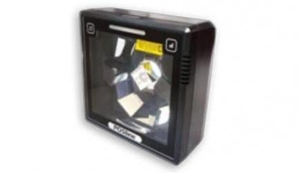 POSline SM2460UK Lector de Código de Barras - incluye Cable USB y Fuente de Poder