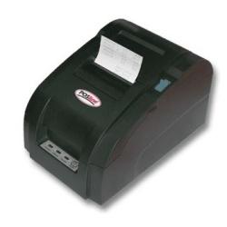 POSline IM1150EK, Impresora de Tickets, Matriz de Puntos, 160 x 80DPI, Ethernet, Negro