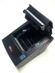 POSline IT1260B, Impresora de Tickets, Térmico, Alámbrico, USB 2.0, Negro