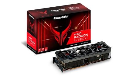 Tarjeta de Video PowerColor Red Devil AMD Radeon RX 6900 XT OC, 16GB 256-bit GDDR6, PCI Express 4.0