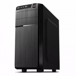 Computadora Powered by ASUS PBA003WH-A, Intel Core i7-7700 3.60GHz, 8GB, 2TB, Windows 10 Home