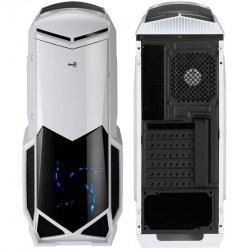 Computadora Powered by ASUS PBA027WP, AMD Ryzen 7 1700 3GHz, 8GB, 2TB, NVIDIA GeForce GTX 1060, Windows 10 Pro 64-bit