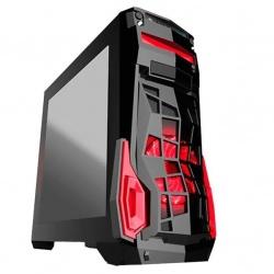 Computadora Powered by ASUS PBA032WP, AMD A10-9700 3.50GHz, 8GB, 1TB, Windows 10 Pro 64-bit