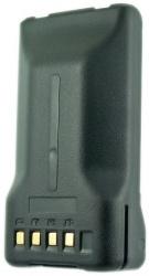 Power Products Batería para Radio BPKNB48L, Li-Ion, 2500mAh, 7.4V, para Kenwood