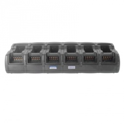 Power Products Cargador de 12 Baterías, 100 - 240 V, para Kenwood