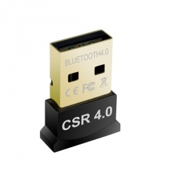 Premiertek Adaptador USB - Bluetooth 4.0
