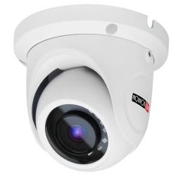 Provision-ISR Cámara IP Domo IR para Interiores/Exteriores DI-340IP528, Alámbrico, 2560 x 1440 Pixeles, Día/Noche