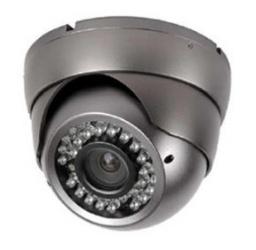 Provision-ISR Cámara CCTV Domo IR DI-370CSVF-G, Alámbrico, 976 x 494 Pixeles, Día/Noche