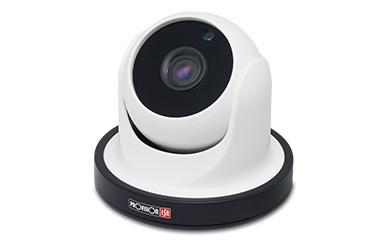 Provision-ISR Cámara CCTV Domo IR DI-380AHDB36, Alámbrico, Día/Noche