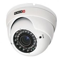 Provision-ISR Cámara IP Domo IR para Interiores/Exteriores DI-380IPVF, Alámbrico, 1280 x 720 Pixeles, Día/Noche