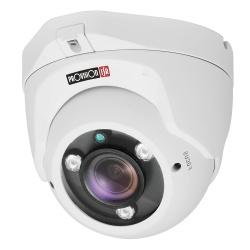 Provision-ISR Cámara CCTV Domo IR para Interiores/Exteriores DI-390AVF, Alámbrico, 1920 x 1080 Pixeles, Día/Noche