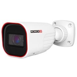 Provision-ISR Cámara IP Bullet IR para Interiores/Exteriores I4-340IPE-36, Alámbrico, 2592 x 1520 Pixeles, Día/Noche