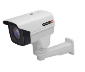 Provision-ISR Cámara CCTV Bullet IR para Exteriores I5PT-390AHDX10+, Alámbrico, 1920 x 1080 Pixeles, Día/Noche