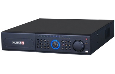 Provision-ISR NVR de 32 Canales NVR5-32800(2U) para 8 Discos Duros, 6TB, max. 48TB, 2x USB 2.0, 2x RJ-45