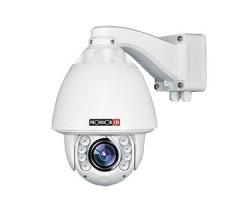 Provision Cámara IP Domo IR para Interiores Z30IR-1MP, Alámbrico, 1280 x 720 Pixeles, Día/Noche