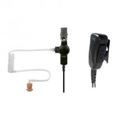 Pryme Auricular con Micrófono, Negro, para Vertex