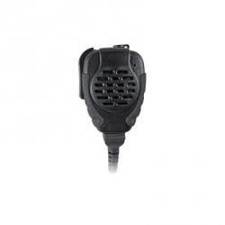 Pryme Micrófono para Radio SPM-2101, Negro, para Kenwood