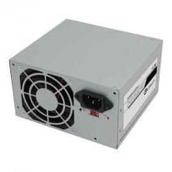 Fuente de Poder Getttech PS500W, 20+4 pin ATX, 500W