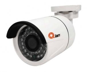 Qian Cámara CCTV Bullet IR QCBA1903, Alámbrico, 1280 x 720 Pixeles, Día/Noche