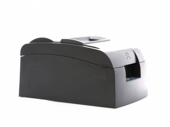 Qian ANJET76, Impresora de Tickets, Matriz de Punto, USB, Negro