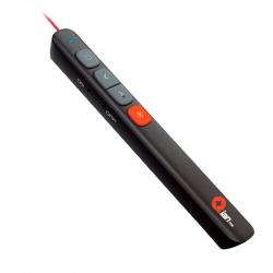 Qian Presentador Láser QLP200, USB, Negro