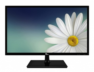 "Monitor Qian QM211701 LED 21.5"", Full HD, Widescreen, HDMI, Negro"