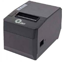 Qian Dayin 80, Impresora de Tickets, Térmico, 203 x 203 DPI, Bluetooth, USB, Negro