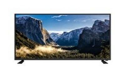 Q-Touch Smart TV LED QTVLED32HD 43