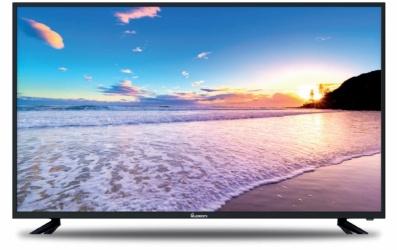 Quaroni Smart TV LED Q50DUHDS8-Q  50