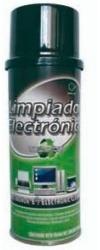 Quimica Jerez Lectronox E Limpiador y Desengrasador de Tarjetas Electrónicas, 454ml