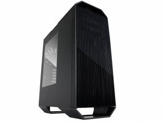 Gabinete Raidmax Monster II con Ventana, Tower, ATX/Micro-ATX/Mini-ATX, USB 3.0, sin Fuente, Negro