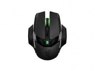 Mouse Gamer Razer Ouroboros Elite, Inalámbrico, USB, 8200DPI, Negro