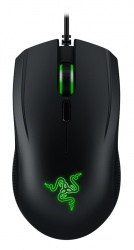Mouse Gamer Razer Óptico Abyssus V2, Alámbrico, USB, 5000DPI, Negro