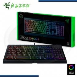 Teclado Gamer Razer Cynosa Chroma RGB, Alámbrico, USB (Español)