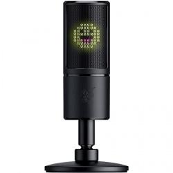 Razer Micrófono para Streaming Seiren Emote, Alámbrico, 500mA