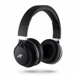 Redlemon Audífonos con Micrófono 79329, Bluetooth, Inalámbrico, Negro