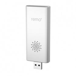 Remo+ Interfon Chime, Inalámbrico, Blanco